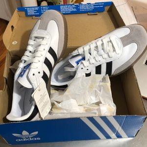 Adidas Samba OG Women's Sneakers- BRAND NEW W/TAGS